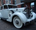 Rolls Royce Calssic