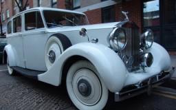 Rolls Royce Calssic